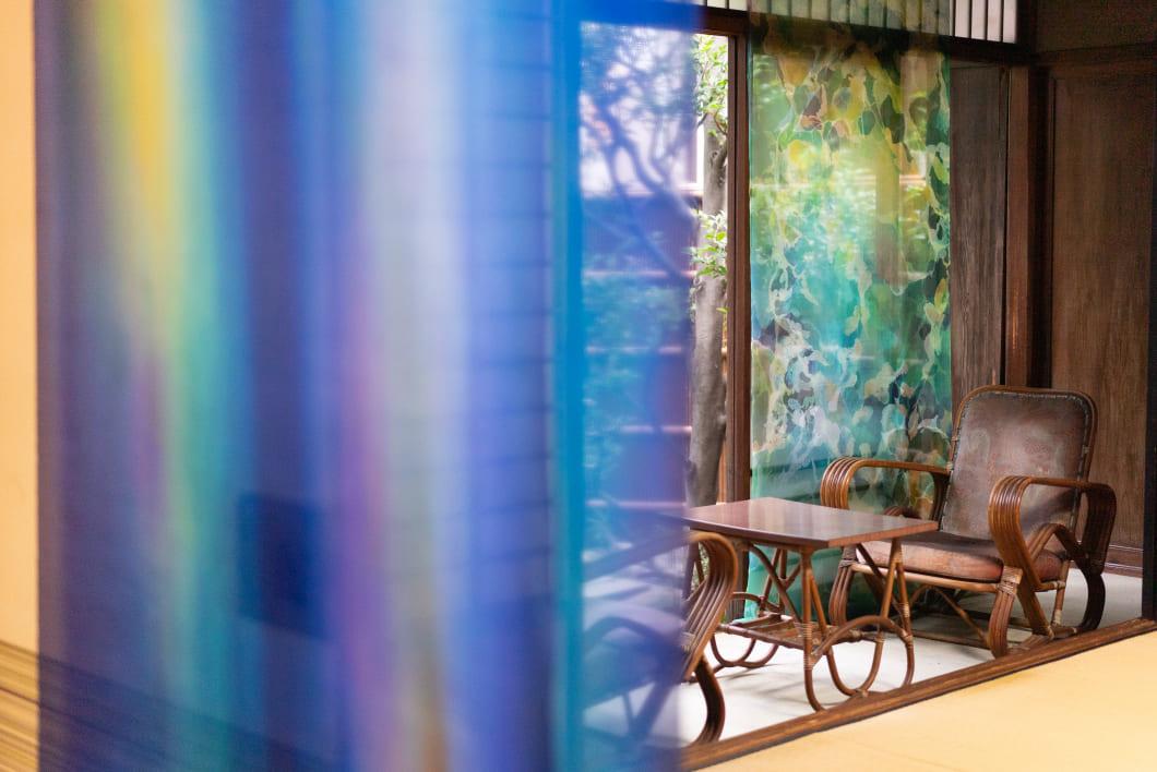 空間デザイン写真5,河村尚江デザイン事務所