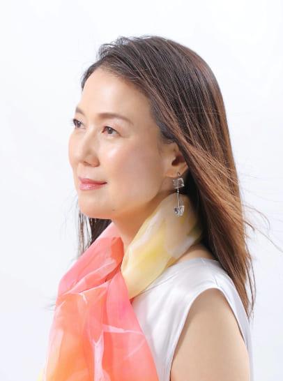 河村尚江プロフィール写真,naoe kawamura profile photo
